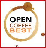 Open Coffee Best